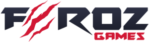 Feroz Games Logo